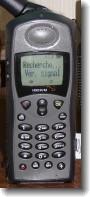Téléphone Iridium