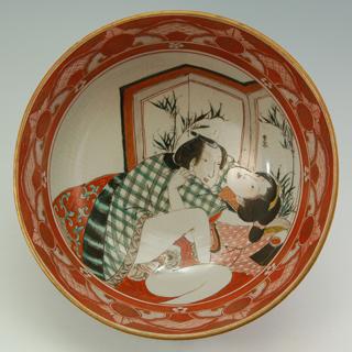 antiquité japonaise