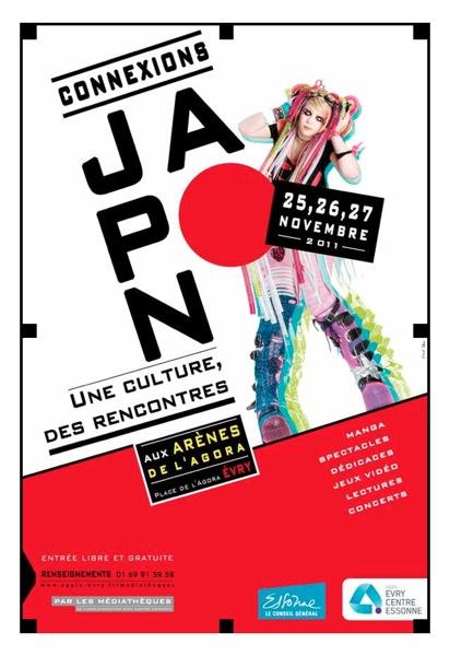 Connexion japon2