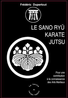 Sano ryu karate