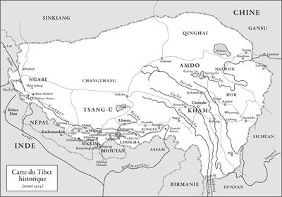 Article 160501 carte tibet historique pm